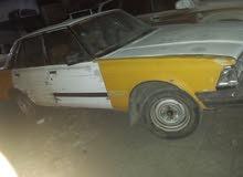 سياره كرسيدا أجره 1984