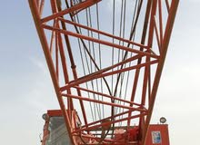 your chance to buy a Used Crane