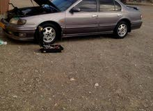 Best price! Nissan Maxima 1997 for sale
