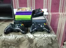 Xbox 360 for sale with Kinect