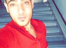 شاب سوري يبحث عن عمل بزرقاء  بمجال السيارات لا توجد خبره للتواصل 0779068065