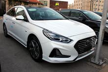 New Sonata 2018 for sale