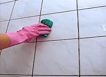 لتنظيف البيوت  الحدائق واسطح المنازل وزراعة الاشجار او اي شي لغايات التنظيف