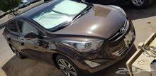 Used Hyundai Elantra in Al Riyadh