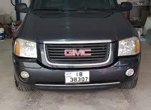 سياره GMC INVOY للبيع موديل 2004