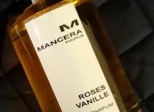 مانسيرا روز فانيلا.؟.