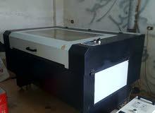 ماكينة ليزر للبيع