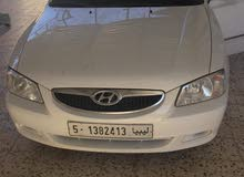 For sale New Hyundai Verna