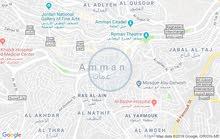 ارض في رجم الشامي لواء الموقر