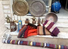 اغراض تراثية للبيع