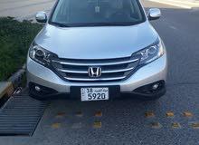 هوندا CRV 2014
