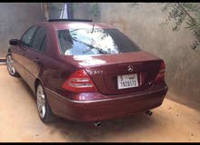 Used condition Mercedes Benz C 300 2004 with 10,000 - 19,999 km mileage