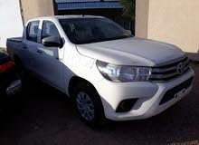 Toyota Hilux 2017 For Sale