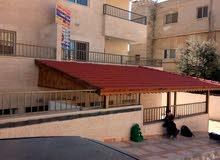 شقق فاخره في شارع القدس مقابل مسجد الصفا والنور