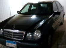 1998 Used Mercedes Benz E 200 for sale