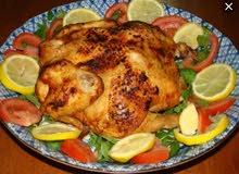 جميع الأكلات المصرية والاكل الصحي لمرضى الضغط والدايت