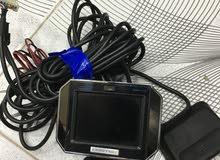 كاميرا تسجيل أثناء القيادة أصلية مع ذاكرة