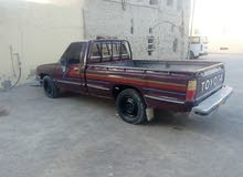 1986 Used Other with Manual transmission is available for sale