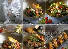 إستشارات المطاعم .. FoodConsultant  محاورنا كالتالي .  1- استشارات تطويريه وتأسي