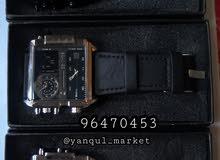 ساعة رجالية ماركة BOAMIGO