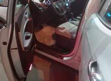 Used condition Hyundai Santa Fe 2016 with 70,000 - 79,999 km mileage