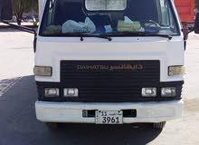 دايهاتسو للبيع موديل 98