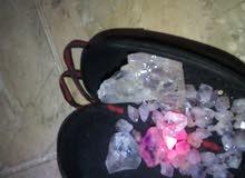 الماس خام و انواع اخرة