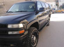 Available for sale! 1 - 9,999 km mileage Chevrolet Suburban 2004