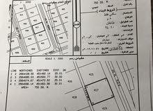 ارض سكنية في ولاية عبري