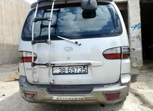 Grey Hyundai H-1 Starex 2006 for sale