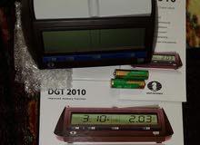 ساعة شطرنج DGT2010 اصليه