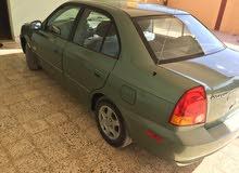 Hyundai Accent in Tripoli