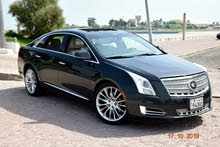 2013 Cadillac XTS Platinum – Top of the Line Fully Loaded; Not Driven until November 2014.
