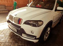 BMW X5 2008 4.8 gcc