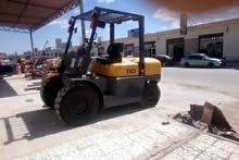 Forklifts for sale at a good price
