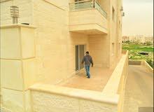 شقة في خلدا214م وتراس80م-العوجانية