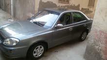 Hyundai Verna 2006 - Used