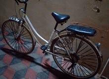 دراجة هوائية نظيفة جدا للبيع مطلوب عليها 18 ريال قابل للتفاوض