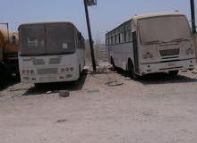 مطلوب حافلة نقل طلاب مدرسه