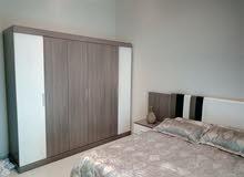 غرفة نوم تركي جديدة