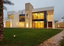 Nothern Sahnout neighborhood Salala city - 678 sqm house for sale