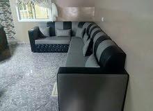 مفروشات بوطارق لتفصيل الجلسات واطقم الكراسي والمطابخ بافضل الاسعار