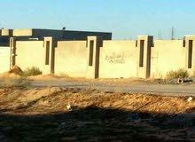 ارض مساحتها 366خلة بن عون قرب جامع فاطمة الزهراء أقبل كاش أو شيك
