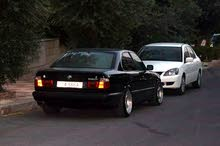Manual BMW 520 for sale