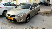 perfect condition 2008 ford mondoe
