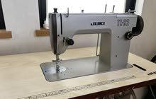 للبيع ماكينة خياطة ياباني اصلية