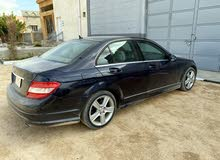 Used condition Mercedes Benz C 300 2010 with 0 km mileage