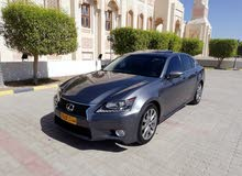 Used 2015 Lexus GS for sale at best price