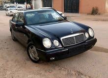 Mercedes Benz E 320 for sale in Al-Khums