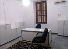 دور اول مكتبي لشركات في سنتر صح